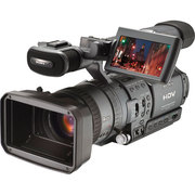 SONY HDR-FX1 Camcorder
