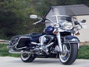 1999 - Harley-Davidson Road King Classic Custom