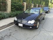 2004 Mercedes-benz 3.2L 3199CC V6