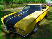 1970 Buick GSX 30900 miles