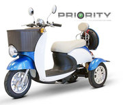 Affordable Price of Euro Style Scooter