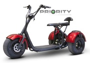 Trike Chopper Motorcycle for Sale